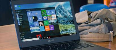 Обновление Windows 10 «поломало» Excel
