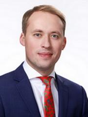 Максим Березин, «КРОК Облачные сервисы»