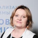 Анастасия Спирькова