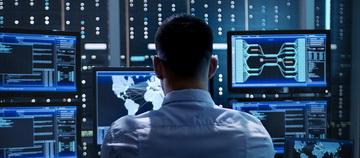 Экспертиза: как защитить корпоративные данные во время пандемии