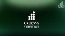 CNews FORUM 2020: какие технологии повысят устойчивость бизнеса к кризисам