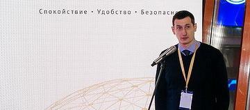 Дмитрий Первунинских, «Росатом»: СКУД «Пилот» высоко оценена профессионалами как в России, так и за рубежом