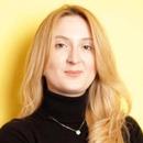 Алина Репьева