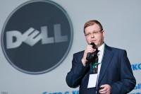 12. Олег Жуков, директор направления по работе с корпоративными заказчиками Dell