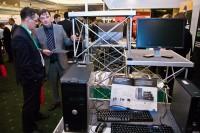 15. Стенд компании Dell на выставке