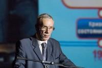 1. Александр Суворов, заместитель департамента радиоэлектронной промышленности Министерства промышленности и торговли РФ