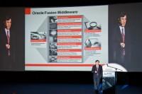 22. Алан Озан, вице-президент по технологиям Oracle Восточной Европы и СНГ