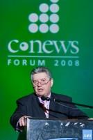 57. Виктор Алкснис, председатель правления Центра свободных технологий