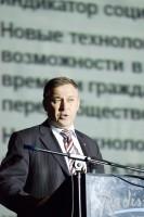 6. Владимир Самолетов,  заместитель Руководителя Роснедвижимости