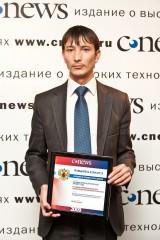 Ильдар Низамиев, начальник отдела развития информационных услуг и технологий Министерства информатизации и связи Республики Татарстан
