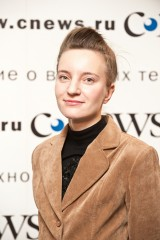 Анна Коробова, начальник отдела службы одного окна и информатизации префектуры Зеленограда