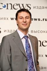 Роман Кругляков, технический директор компании «Армада».
