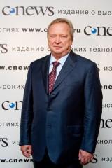 Владимир Матюхин, руководитель ФАИТ