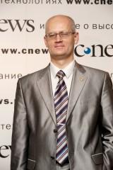Александр Загоруйко, заместитель генерального директора по научной работе компании Управление развитием систем и проектов