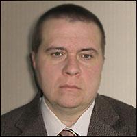 Жаворонков Сергей Валерьевич
