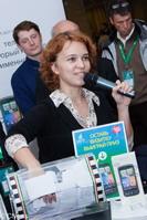 Анна Арсентьева - Розыгрыш коммуникатора HTC Desire