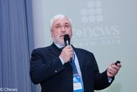 Юрий Голованов, начальник управления информационных технологий и ресурсов Федеральной службы государственной статистики