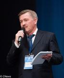 Леонид Ухлинов, генеральный директор Концерна Сириус (ГК Ростехнологии)