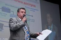 Сергей Сальников, генеральный директор, СВЕМЕЛ