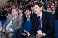 Электронное голосование участников CNews Forum 2010