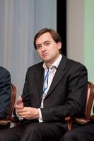 Алексей Катрич, член Правления, управляющий директор по ИТ и ОД НБ Траст