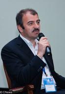 Ренат Юсупов, старший вице-президент Kraftway