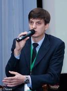 Дмитрий Дырмовский, директор филиала Центра Речевых Технологий в Москве