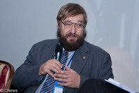 Сергей Абрамов, директор ИПС имени А.К. Айламазяна РАН
