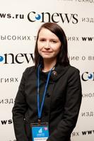 Елена Безрукова, руководитель отдела развития бизнеса департамента системной интеграции AUVIX