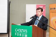 Алексей Борисов, директор практики интегрированных бизнес-решений Software AG & IDS Scheer