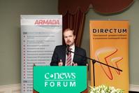 Алексей Бушуев, заместитель губернатора Ярославской области