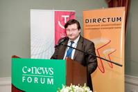 Вячеслав Ерохин, заместитель руководителя Аналитического центра при Правительстве Российской Федерации