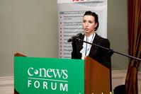 Наталья Плотникова, руководитель Центра компетенций по сервису и аутсорсингу Открытые Технологии