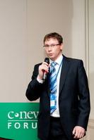 Денис Александров, ведущий инженер Петер-Сервис