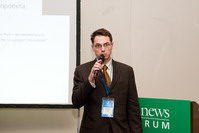 Алексей Квасников, менеджер по информационным системам в России и СНГ ESAB