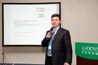 Дмитрий Костров, директор по проектам ДИБ МТС