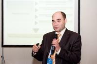 Артем Сычев, заместитель директора Департамента безопасности - начальник управления информационной безопасности Россельхозбанк