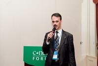 Александр Токаренко, председатель правления НП Датум