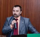 Антон Жбанков, старший администратор инфраструктуры ИБС МегаФон