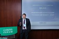 Олег Наскидаев, руководитель департамента маркетинга и развития DEAC