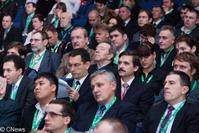 На Форуме присутствовали ключевые представители госсектора, ИТ-директора крупнейших предприятий различных секторов экономики России