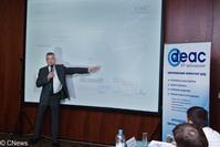 Игорь Корнетов, руководитель направления технических решений ЕМС Россия и СНГ