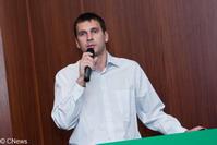 Павел Егорихин, менеджер по маркетингу облачных продуктов Microsoft