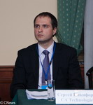 Сергей Никифоров, глава представительства CA Technologies, Россия и СНГ