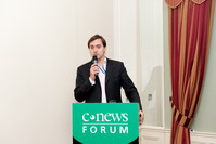 Алексей Катрич, управляющий директор по ИТ банка Траст