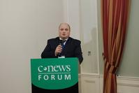 Константин Меденцев, заместитель руководителя блока ИТ Альфа-Банка