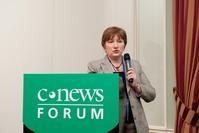 Татьяна Муравья, заместитель начальника департамента ИТ Сургутнефтегазбанка