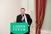 Алексей Широких, вице-президент по ИТ Газпромбанка