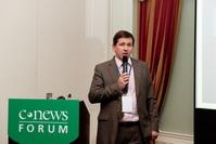 Андрей Висящев, председатель Правления ГК ЦФТ