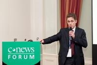 Константин Королев, руководитель направления по работе с корпоративными заказчиками APС bу Schneider Electric